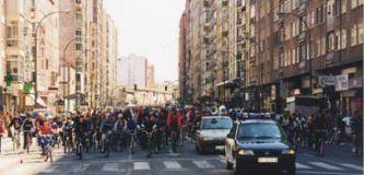V Día de la Bici